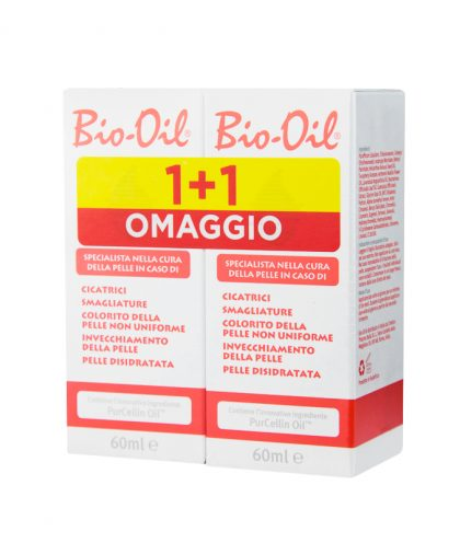 BIO OIL DUO PACK (1+1)