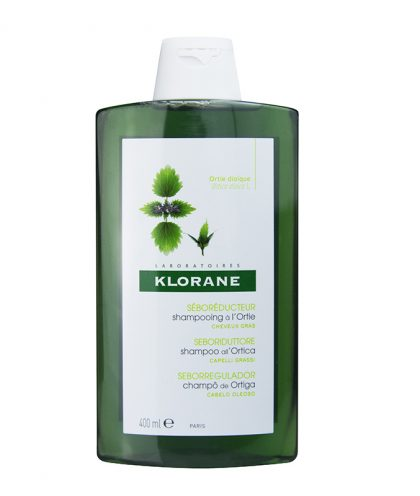 KLORANE SHAMPOO ALL'ORTICA 400ML