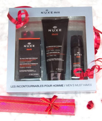 NUXE MEN COFANETTO HYDRATANT
