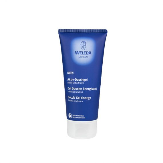 WELEDA GEL DOCCIA ENERGY DA 200 ML