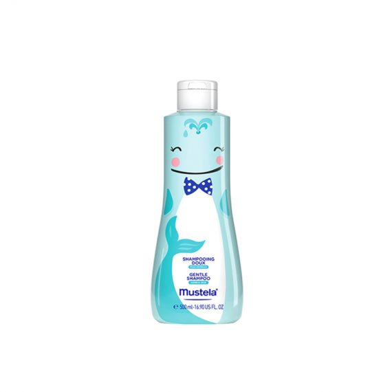MUSTELA SHAMPOO DOLCE 500ML – LIMITED EDITION