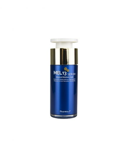 MEL 13 SERUM SIERO INTENSIVO CON MELATONINA & COENZIMA Q10 30ML