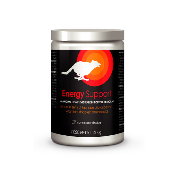 ENERGY SUPPORT 400 G